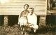 "Profile photo:  Frances Maybelle ""Fannie"" <I>Holman</I> Dover"