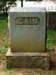 Profile photo:  Agnes Ruth Cain