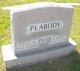 Profile photo:  A Eugene Peabody