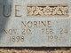 Profile photo:  Norine <I>Jones</I> Perdue