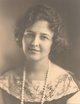 Gladys Louise <I>Madigin</I> Andrews