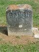 Profile photo:  Beatrice <I>Meadows</I> Baugh
