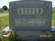 Edward Samuel Keefer