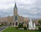 Asbury Columbarium and Prayer Garden
