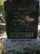 John Ross Bennett