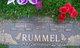 Delma C. <I>Althoff</I> Rummel