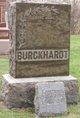 Edward Burckhardt