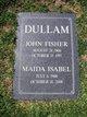 Maida Isabel <I>Owen</I> Dullam