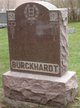 Herman Burckhardt