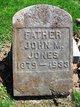 John M Jones