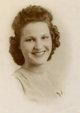 Profile photo:  Maylor Virginia <I>McCann</I> Ellis