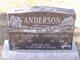 Profile photo:  Adrienne Edith J. Anderson