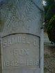 Samuel D. Fox