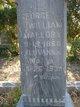 George William Mallory