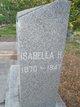 Isabella H. Pirie