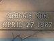 Maggie Sue Pullen