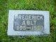 Frederick Ault