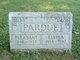 Elvira C. <I>Wright</I> Pardue