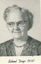 Ruth Irene Hunter