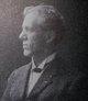 Profile photo: Rev Edward Milo Fuller
