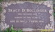 Tracy D Bollinger