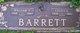William T Barrett