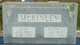 Profile photo:  Aileen <I>Lansdell</I> McKinley