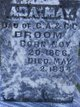Profile photo:  Ada May Broom