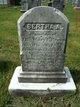 Profile photo:  Bertha A. Brown
