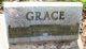 Profile photo:  Gladys E <I>Whaley</I> Grace