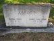 Profile photo:  Haskell Thomas Abbott, Jr