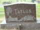 Edna Maria <I>Murphy</I> Taylor