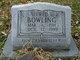 Profile photo:  Alfred L. Bowling