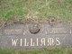 Roseanna <I>Camp</I> Williams