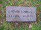 Homer Virgil Adams