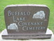 Buffalo Lake Covenant Cemetery