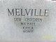 William Paris Melville