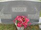 Profile photo:  Ada Ruth <I>Shealy</I> Addy