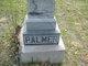 """John Everett """"Everett"""" Palmer"""