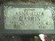 Anna Eliza <I>Bennett</I> Dwight - Harris
