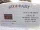 """Gerald Hyrum """"Jake"""" Stoddart"""