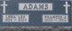 """Profile photo:  Lena """"Lee"""" <I>Jaeger</I> Adams"""