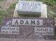 Profile photo:  Mildred C. Adams