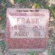 "Franklin ""Frank"" Dallas"