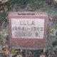 Ella Dallas