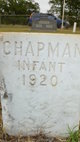 Profile photo:  (Infant) Chapman