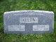 Profile photo:  Esther <I>Newcomb</I> Allen