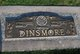 Profile photo:  Dinsmore