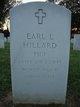 Profile photo:  Earl L Hilliard