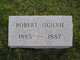 Robert N. Ogilvie